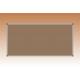 Kitűző parafa 120 X 60 alumínium keretes fali tábla